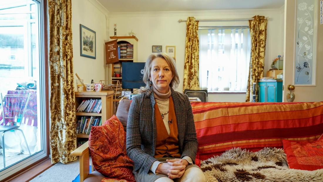 Gail Bradbrook