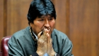 "Expresidente de Bolivia: ""Evo interpretó que la reelección era un derecho humano"""
