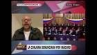 """Jorge Alberto Millán: """"Sabemos el riesgo que corre los esfuerzos que hacemos"""""""