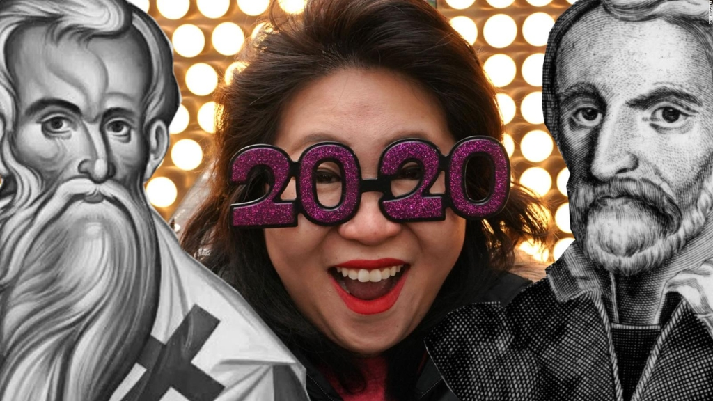 No, la década no termina en 2019, explica la RAE