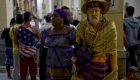 Cubanos le piden a San Lázaro mejores relaciones con EE.UU.