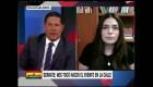 ¿Fue Alejandra Serrate censurada en México?