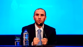 El proyecto de ley de emergencia económica en Argentina
