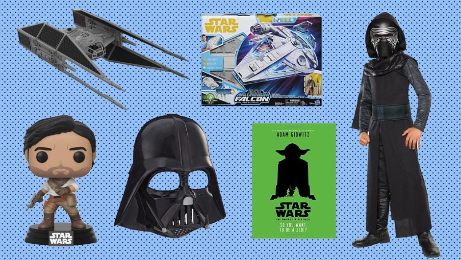 Productos Star Wars rebajados