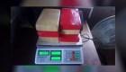 Detienen cónsul boliviano con 8 kilos de cocaína