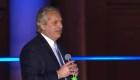 Primera semana de Alberto Fernández como presidente