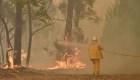 Ola de calor sin precedentes en Australia