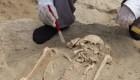 Valioso hallazgo arqueológico en Perú