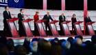 ¿Cuál aspirante demócrata derrotaría a Trump en 2020?