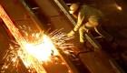 Más de 1.500 trabajadores afectados por cierre de una fábrica en Detroit