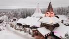 Finlandia, la casa de Santa Claus