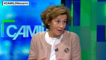 """Julia Navarro: """"Los 'bestsellers' no existen"""""""