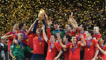 Los mejores eventos deportivos de la última década (parte 1)