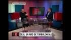 """J.J. Rendón: """"El mundo no ha entendido la gravedad de lo que ocurre en Venezuela"""""""