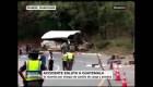 Guatemala de luto por accidente de tránsito mortal