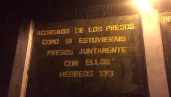 Honduras: lo que sabemos de la masacre carcelaria
