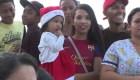 La crisis no apaga la Navidad en Venezuela