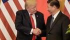 China da otro paso en medio de la guerra comercial contra EE.UU.