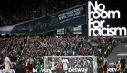 Racismo en las canchas de fútbol