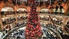 Los árboles de Navidad más impresionantes del mundo