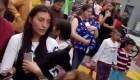 Así vivieron los colombianos el sismo sorpresa de Navidad
