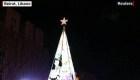 Celebraciones navideñas en medio del conflicto