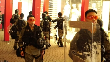 Hong Kong en riesgo de perder una generación de líderes