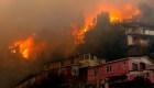 ¿Fueron intencionales los incendios en Valparaíso?