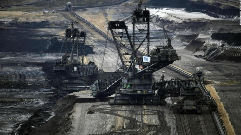 ¿Cuán contaminante es la minería?
