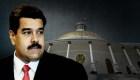 Maduro dice que recuperará la Asamblea Nacional