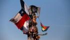 El estallido social que marcó el 2019 para Chile