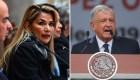 ¿Qué sucede entre México y Bolivia?