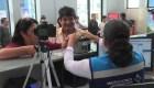 Ecuador emite casi 11 mil visas humanitarias a venezolanos