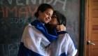Daniel Ortega excarcela a 91 manifestantes