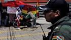 Tensión diplomática entre Bolivia, México y España