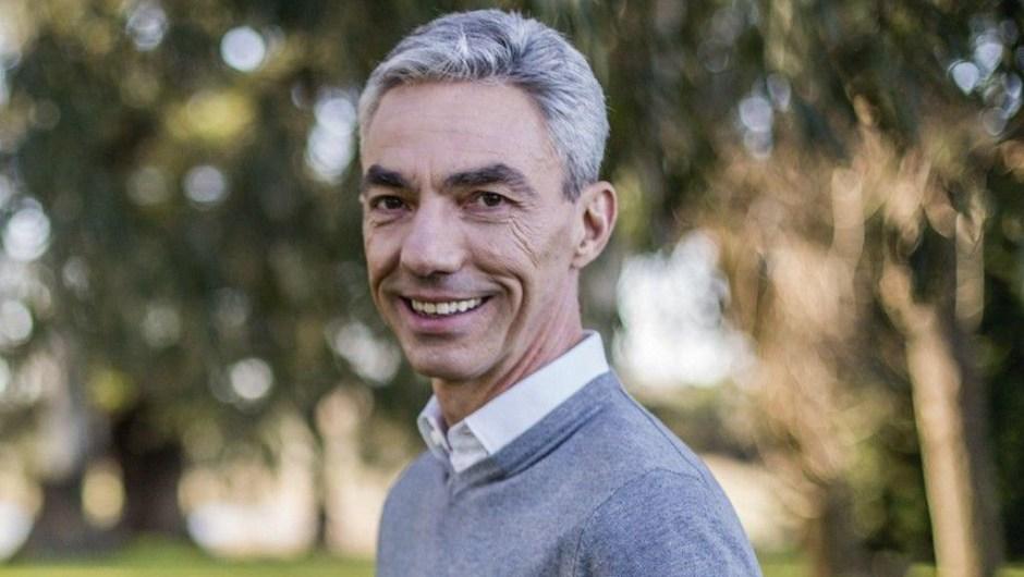 """Mario Meoni: """"Estaré con los usuarios, no con las empresas ni con los gremios"""". (Foto de Télam)."""