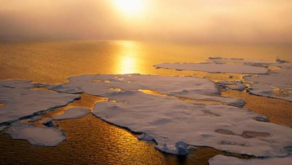 Cambio climático: La ONU alertó que la actividad turística podría desaparecer. (Foto de Télam).