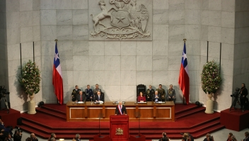 congreso chile