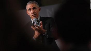 Obama BBC mujeres lideran mejor
