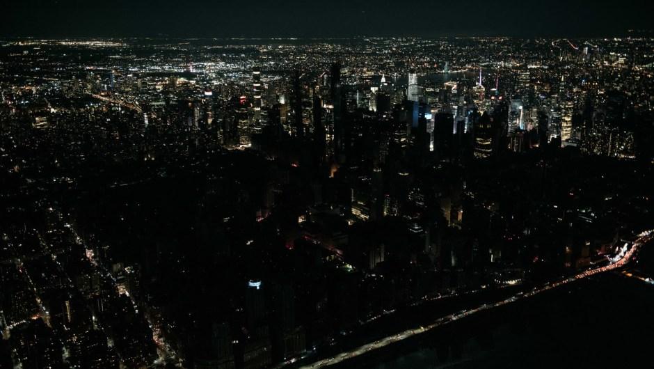 Apagón Manhattan