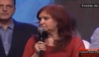 La situación judicial de Cristina Kirchner