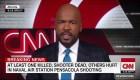 Atacante y otra persona muertos en tiroteo en base aérea naval de Pensacola