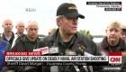 Sheriff sobre el tiroteo en base de Pensacola: Parecía la escena de una película