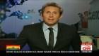 Detienen a diplomático boliviano en Salta