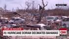 Los 9 peores desastres meteorológicos