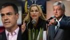 Bolivia contra México y España: de las acusaciones a la expulsión de diplomáticos