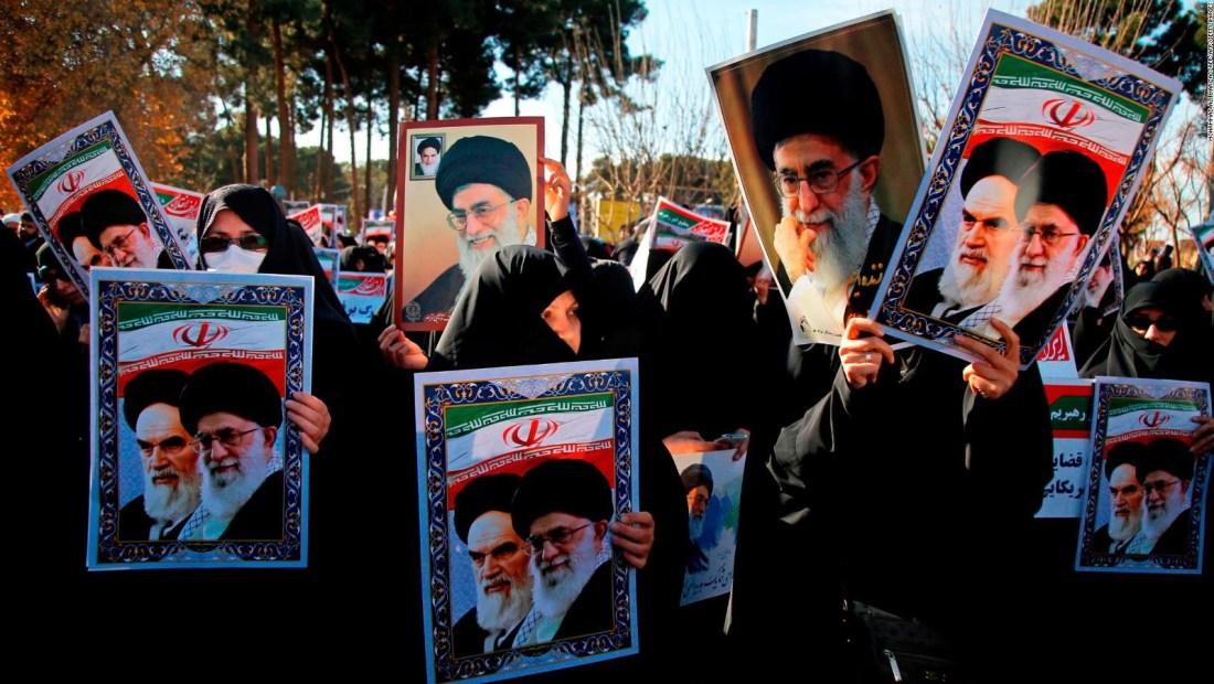 Nuevas sanciones a Irán, ¿qué significan?