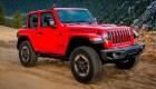 Breves económicas: Expectativa por nuevo Jeep Wrangler híbrido