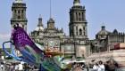 El FMI proyecta un buen 2020 para México