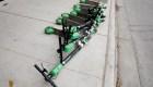 Breves económicas: Lime retira sus patinetas de varios mercados